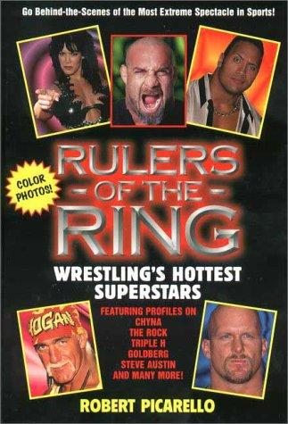 Rulers of the Ring by Robert Picarello