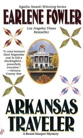 Arkansas Traveler (Benni Harper Mystery)