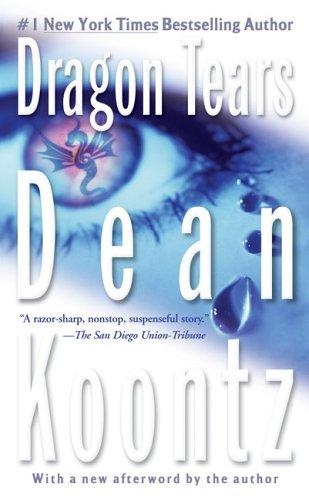 Dragon Tears by