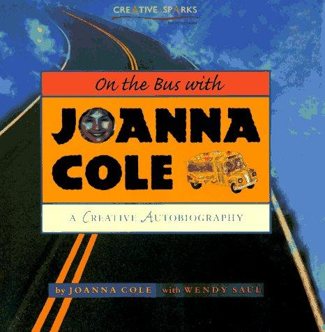 On the bus with Joanna Cole by Joanna Cole