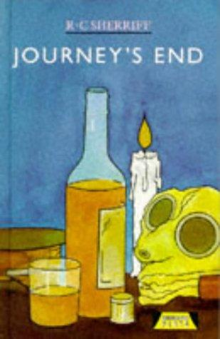 Journey's End by R. C. Sherriff