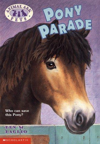 Pony Parade (Animal Ark Pets #7) by Jean Little