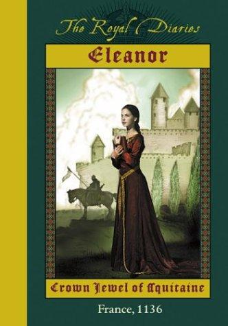 Eleanor of Aquitaine by Kristiana Gregory