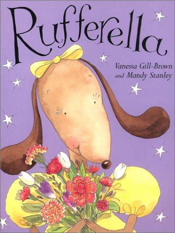 Rufferella by Vanessa Gill-Brown