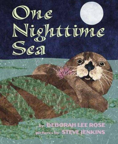 One Nighttime Sea by Deborah Lee Rose