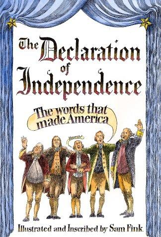 Image 0 of The Declaration Of Independence