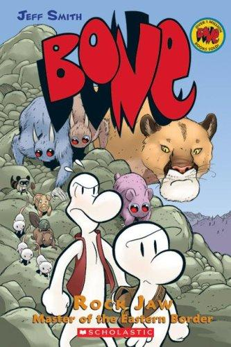 Bone Volume 5 by Jeff Smith