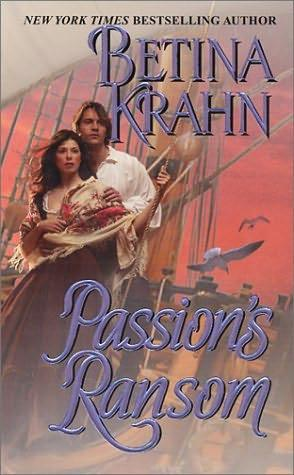 PASSION'S RANSOM by Betina Krahn