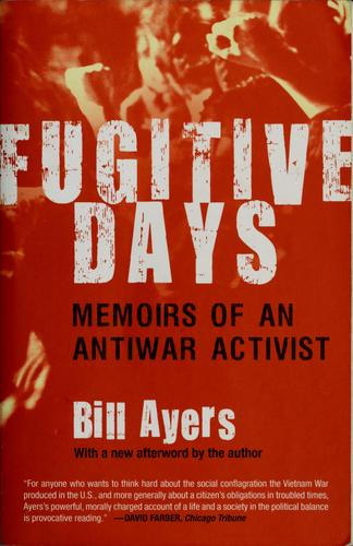 Fugitive Days by