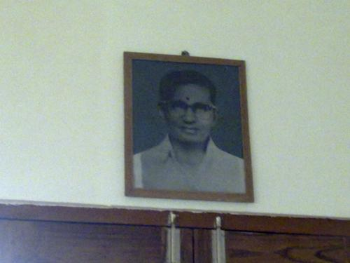 Photo of Umayanalloor Balakrishna Pillai