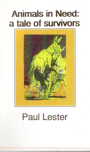 Animals in Need by Paul Lester