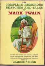 Cannibalism in the Cars by Mark Twain