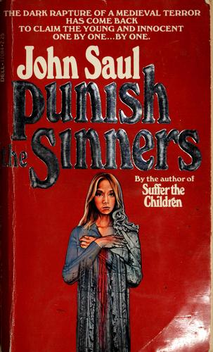 Punish the sinners (1978 edition) | Open Library