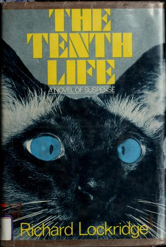 The tenth life by Richard Lockridge