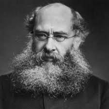 Photo of Anthony Trollope