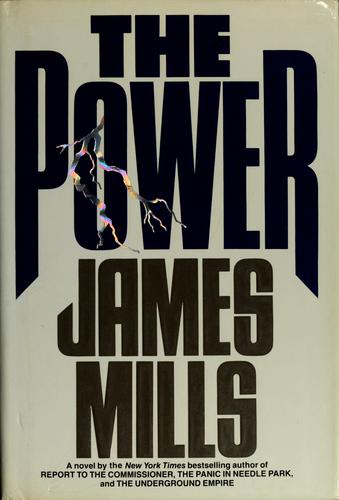 The power by Mills, James