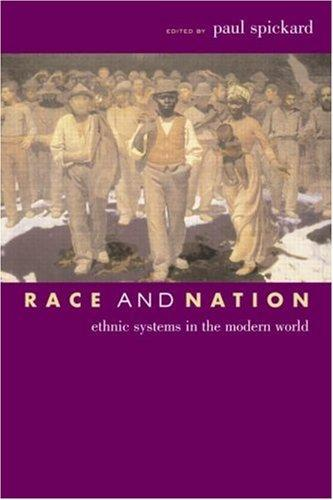 Race and Nation by Paul Spickard