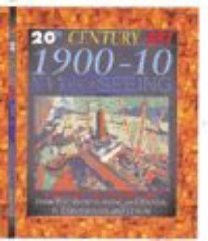 1900-10 New Ways of Seeing (20th Century Art) by Jackie Gaff