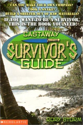 Castaway by Rory Storm