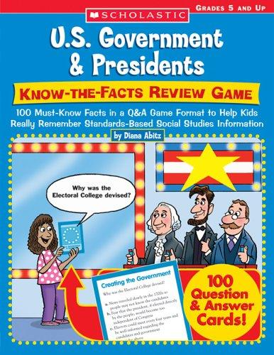 Know-the-Facts Review Game