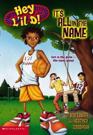 It's all in the name by Bob Lanier