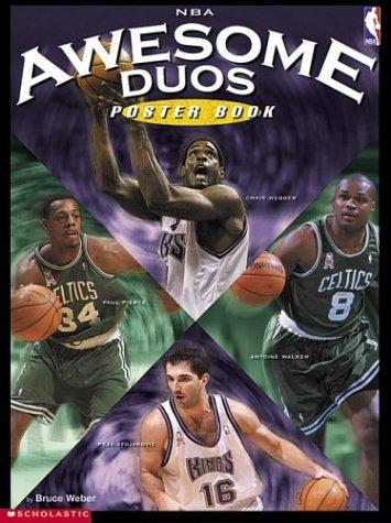 NBA awesome duos by Bruce Weber