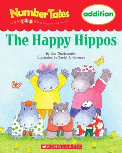 Happy Hippos (Simple Addition) by Scholastic