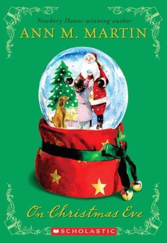 On Christmas Eve (Apple Signature Edition)