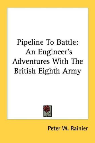 Pipeline To Battle