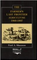 The farmer's last frontier