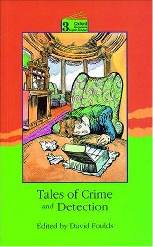 Tales of Crime and Detection by D. H. Howe