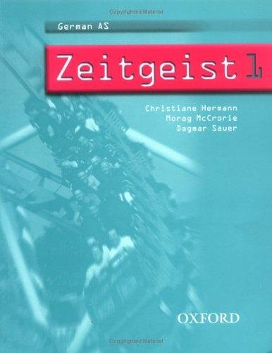 "Zeitgeist by ""Hermann"""
