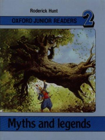 Oxford Junior Readers