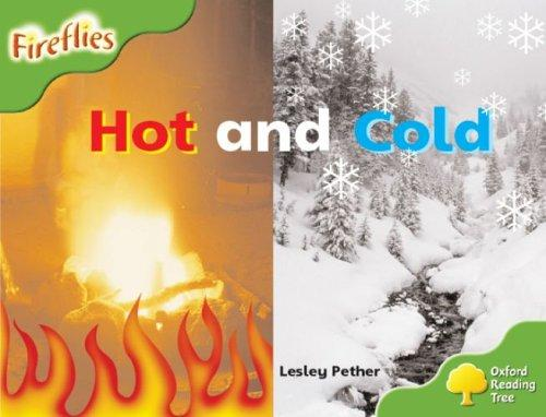 Oxford Reading Tree: Stage 2: Fireflies by Lesley Pether