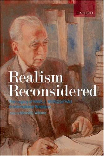 Realism Reconsidered by Michael Williams