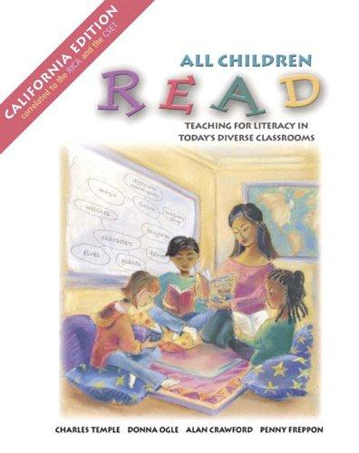 All Child Read by Donna Ogle