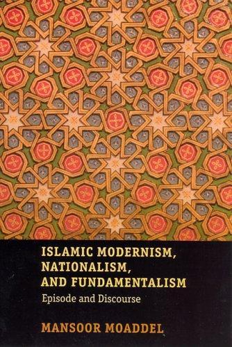 Islamic Modernism, Nationalism, and Fundamentalism