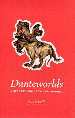 Danteworlds by Guy P. Raffa