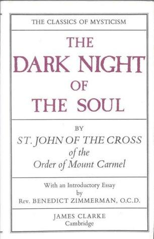 Dark Night of the Soul P by John of the Cross