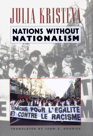 Nations without nationalism by