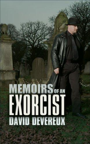 Memoirs of an Exorcist by David Devereux