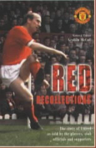 Red Recollections by Graham McColl