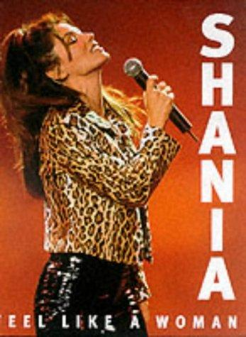 Shania by Andrew Vaughan