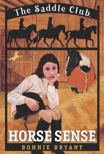 Horse Sense (Saddle Club(R))