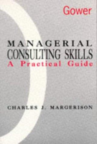 Managerial Consulting Skills