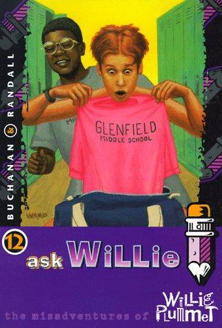 Ask Willie by Buchanan, Paul