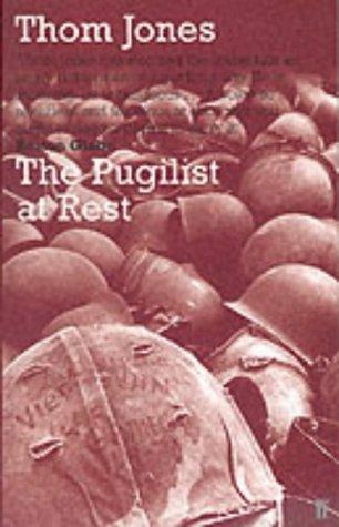 The Pugilist at Rest