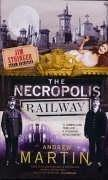The Necropolis Railway (Jim Stringer) by Andrew Martin