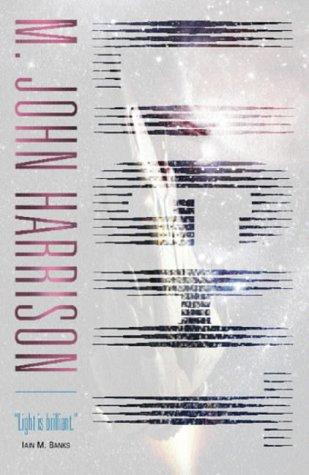 Light (Gollancz SF S.) by M. John Harrison