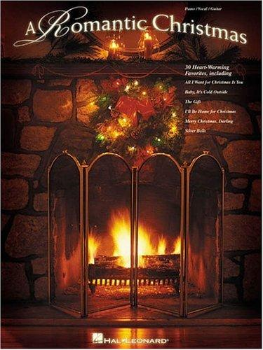 A Romantic Christmas by Hal Leonard Corp.